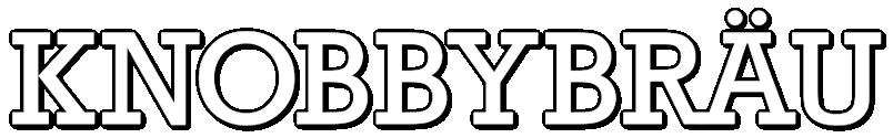 Knobbybräu